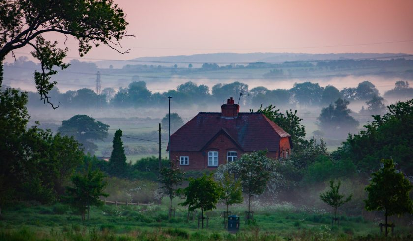 facts about Leicestershire