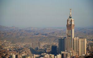fun facts about Saudi Arabia