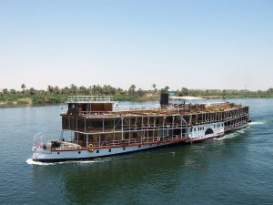 River Nile, Sudan