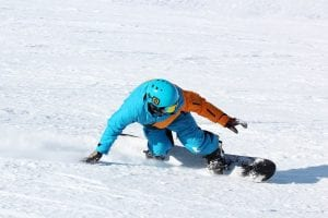 interesting facts about Snowboarding