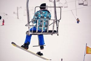 snowboarding facts