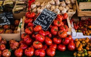 interesting facts about vegetables