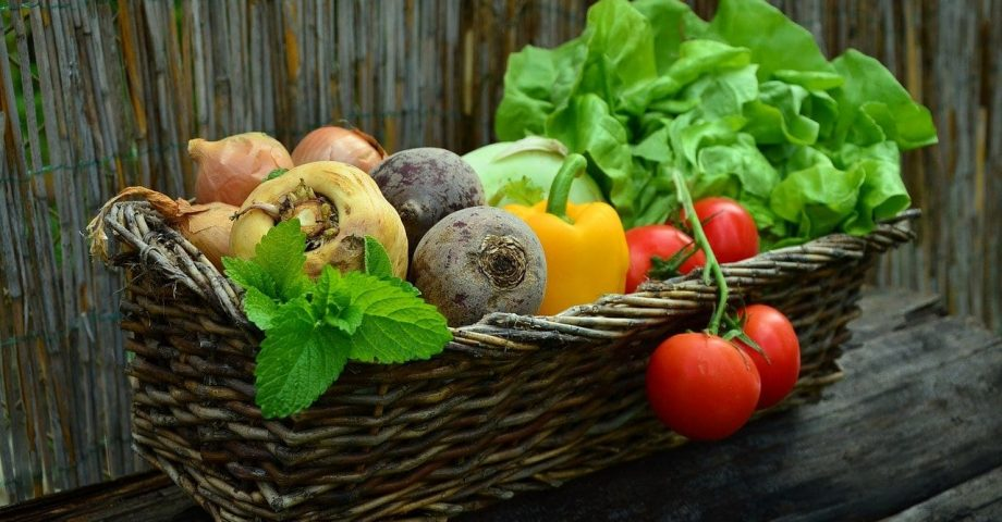 Facts about vegetables