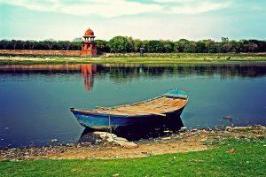 River Jamuna, Bangladesh