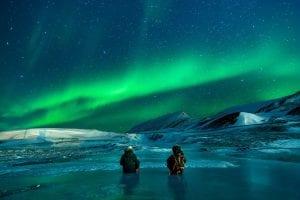 Aurora borealis facts
