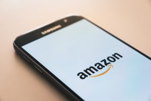 interesting facts about Amazon