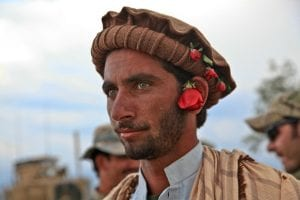 fun facts about Afghanistan