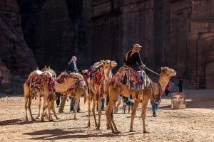 intesting facts about Petra