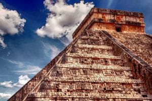 facts about the mayan empire