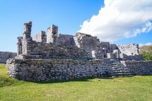fun facts about the Mayan Empire