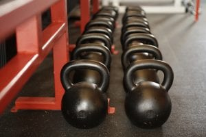 Weightlifting facts