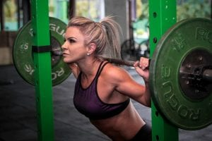 interesting facts about weightlifting