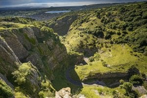 fun facts about cheddar gorge