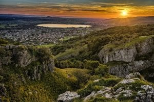 Facts about Cheddar Gorge