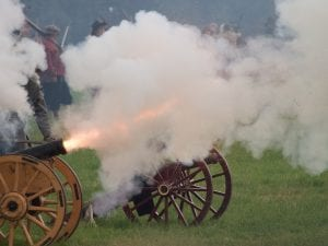 Interesting Facts about the English Civil War