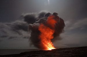 fun facts about the ring of fire