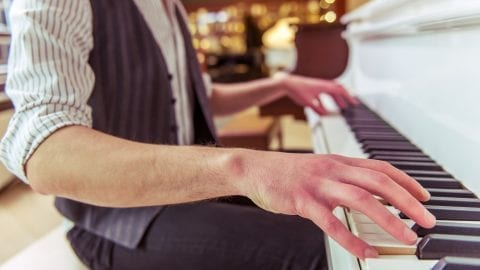 facts about piano